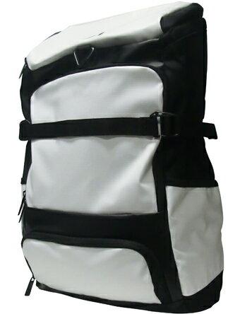 バスケットバッグ バックパック リュック アンド1 And1 New School 2 Back Pack Wht ランニング トレーニング ストリート
