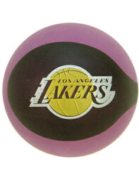 籃球配飾斯波爾丁Spalding NBA High bounce ball湖人隊湖人隊