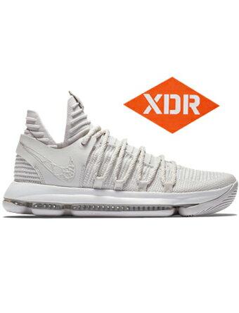 バスケットシューズ バッシュ ナイキ Nike KD 10 EP P.Tint/V.Gry