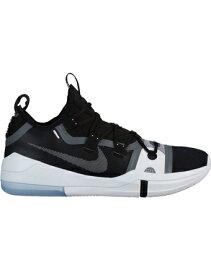 バスケットシューズ バッシュ ナイキ Nike Kobe AD TB Blk/Wht