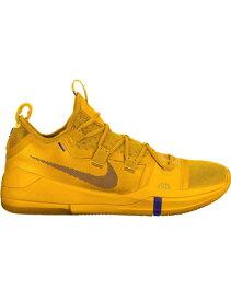 バスケットシューズ バッシュ ナイキ Nike Kobe AD TB Amarillo/C.Purp/Blk