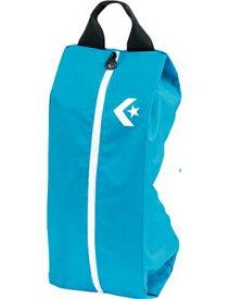 バスケットバッグ シューズバック コンバース Converse Shoes Case Turquoise/Wht ランニング トレーニング