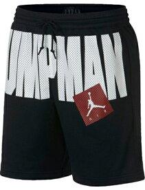 バスケットショーツ バスパン ウェア ジョーダン ナイキ Jordan Jordan Jumpman Air Mesh Shorts Blk ランニング トレーニング ストリート 【MEN'S】