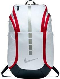 """バスケットバッグ バックパック リュック ナイキ Nike Hoops Elite Pro Backpack """"USA"""" Wht/Obsidian/U.Red/M.Sil ストリート"""