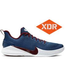バスケットシューズ バッシュ ナイキ Nike Kobe Mamba Focus EP Blu/T.Red