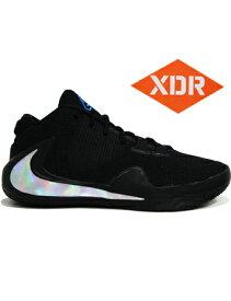 バスケットシューズ バッシュ ナイキ Nike Zoom Freak 1 EP Blk/Multi/Photo Blu
