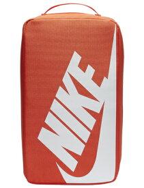 バスケットバッグ シューズバック ナイキ Nike Nike Shoe Box Bag Org ランニング トレーニング ストリート