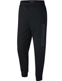 バスケットパンツ ウェア 秋冬物 ジョーダン ナイキ Jordan Jordan Legacy AJ11 Fleece Pant Blk ストリート 【MEN'S】
