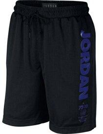 バスケットショーツ バスパン ウェア ジョーダン ナイキ Jordan Legacy AJ 11 Mesh Shorts Blk/D.Concord ストリート 【MEN'S】