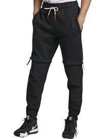 バスケットパンツ ウェア 秋冬物 ナイキ Nike Kyrie Hybrid Pants Blk ランニング トレーニング ストリート 【MEN'S】