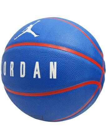 バスケットボール 7号球 ジョーダン ナイキ Jordan Jordan Playground 8P S.Blu/Org
