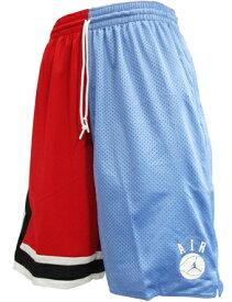 バスケットショーツ バスパン ウェア ジョーダン ナイキ Jordan DNA Distorted Shorts North/Red ストリート 【MEN'S】