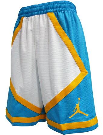 バスケットショーツ バスパン ウェア ジョーダン ナイキ Jordan Jordan Taped Shorts C.blue/Wht/yel ストリート 【MEN'S】