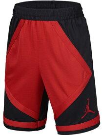 バスケットショーツ バスパン ウェア ジョーダン ナイキ Jordan Jordan Taped Shorts Blk/G.Red 【MEN'S】