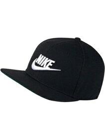バスケットキャップ ビーニー ナイキ Nike Futura Pro Cap Blk/P.Grn