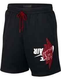 バスケットショーツ バスパン ウェア ジョーダン ナイキ Jordan Jordan Jumpman Classics Shorts Blk/G.Red ランニング トレーニング ストリート 【MEN'S】