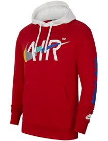 バスケットパーカー ウェア 秋冬物 ナイキ Nike Nike Game Changer Club Pullover Hoodie U.Red ストリート 【MEN'S】