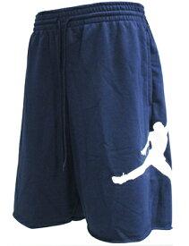 バスケットショーツ バスパン ウェア ジョーダン ナイキ Jordan Jumpman Air FLC Shorts C.Nvy ストリート 【MEN'S】
