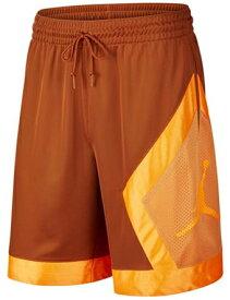 バスケットショーツ バスパン ウェア ジョーダン ナイキ Jordan Jordan Jumpman Diamond Shorts D.Russet/Orange 【MEN'S】