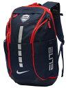 """バスケットバッグ バックパック リュック ナイキ Nike Hoops Elite Pro Backpack """"USA"""" Obsidian ストリート"""