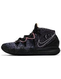 バスケットシューズ バッシュ ナイキ Nike Kyrie S2 Hybrid EP Blk