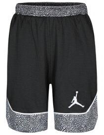 バスケットショーツ バスパン ジュニア キッズ ウェア ジョーダン ナイキ Jordan Jordan ELE Pro Peak Shorts Kids GS Blk/Wht ランニング トレーニング ストリート 【BOY'S】 キッズ アパレル