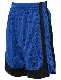 バスケットショーツ バスパン ジュニア キッズ ウェア ジョーダン ナイキ Jordan Air Jordan 2.0 Color Blocked Shorts Kids GS Hyper Royal/Black ランニング トレーニング ストリート 【BOY'S】 キッズ アパレル