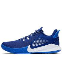 バスケットシューズ バッシュ ナイキ Nike Kobe Mamba Fury Deep Royal Blue/White/Hyper Royal