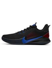 バスケットシューズ バッシュ ナイキ Nike Kobe Mamba Fury EP Blk/Racer Blu/Gym Red
