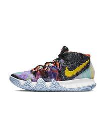 """バスケットシューズ バッシュ ナイキ Nike Kybrid S2 """"Pineapple"""" GS GS Multi Color 【GS】キッズ"""