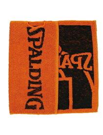 バスケットタオル ボトルホルダータオル スポルディング Spalding Bottle Holder Towel Basketball