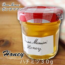 Bonnumaman 蜜蜂美津 30 g / 禮品婚禮退休美味蜂蜜蜂蜜禮品贈品