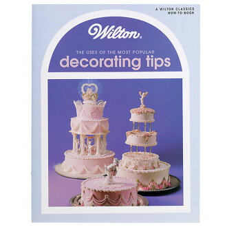 WILTON (Wilton) us of chip workbook (recipe book) tо dishes _ sweets and bread _WILTON wedding cake designs book _ baking _ Christmas _ ur