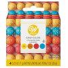 WILTON(威尔顿)初期糖果彩色安排/巧克力色素着色dekoreshonkyandimerutsu