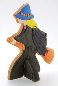 ハロウィン 立体クッキー抜き型 <ウイッチ> о製菓道具_お菓子作りアイテム_クッキー型_セット_ハロウィン_お菓子作り道具_クッキー型_クッキー_型抜き