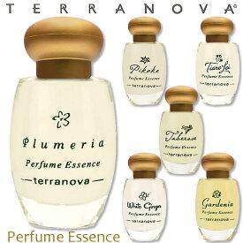 テラノバ TERRANOVAパヒュームエッセンス 11ml 全6種類 Hawaii ハワイ雑貨 ハワイアンハワイアン雑貨 ハワイ 香水 コロン