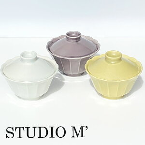 STUDIO M スタジオエム 食器 カップ hanayuzu 花柚子 碗  プレゼント ギフト 結婚祝い