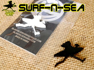 Surf and sea-mobile sticker CELLSTICK