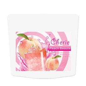 シェリーピーチボーテ (Cherie Peach Beaute)