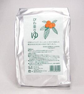 ビワ葉のゆ オーガニック 入浴剤 枇杷・ビワ・びわ葉の湯