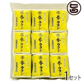 春ウコン茶 (ティーバッグ) 100袋入り×1袋 沖縄 土産 健康管理 うこん 鬱金 送料無料