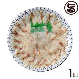 天然 スズキの薄造り1〜2人前90g×1皿 島根県 新鮮 人気 希少 条件付き送料無料