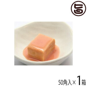 【業務用】 豆腐よう 50角入x1 沖縄 お惣菜 珍味 塩麹 高級  送料無料