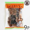 黒糖本舗垣乃花 むっちむち黒糖 230g×9P 苦味をのぞいてソフトに仕上げた黒砂糖 料理やお菓子作りに 沖縄 土産 林修…