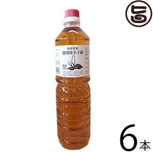 真常 琉球薬味 こーれーぐーす 1L×6本 沖縄県 人気 定番 お土産 調味料 唐辛子 お得な1リットルタイプ 条件付き送料無料