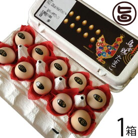 烏骨鶏本舗 烏骨鶏卵モールド 10個入り×1箱 岐阜県 土産 人気 希少な烏骨鶏の卵 ビタミン・ミネラル・コリン 条件付き送料無料