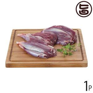 但馬のジビエ ココ鹿 鹿肉 スネ 約1kg 兵庫県 人気 土産 天然本州鹿(兵庫県但馬産) カレー シチュー 土手煮 条件付き送料無料