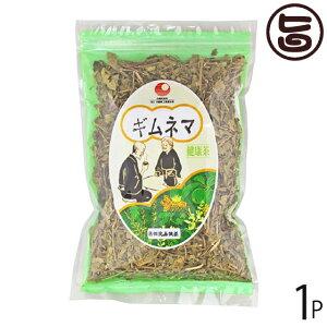 比嘉製茶 ギムネマ茶 100g×1P 便秘改善やダイエットにおすすめのハーブティー 女性におすすめ 送料無料