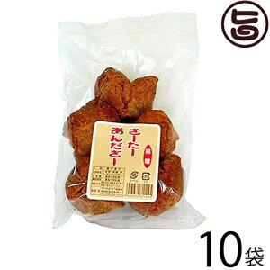 わかまつ堂 さーたーあんだぎー 黒糖 5個入×10袋 沖縄 土産 人気 定番 お菓子 おやつ お祝い 秘密のケンミンSHOW 条件付き送料無料