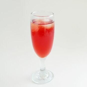 赤しそ酢500mlたまぐすくサトウキビの自然な甘さがおいしいさとうきび酢
